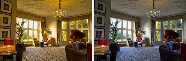 How to take real estate photos in mixed lighting - How to take interior photos for real estate ...