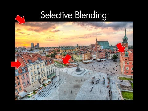 Videos tutorials on Photomatix and shooting for HDR photography